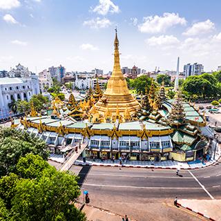 Myanmar Directory : Hitachi Myanmar